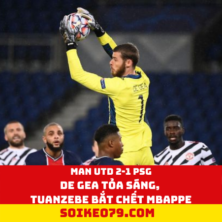 psg-vs-man-utd-de-gea-highlights-tuanzebe