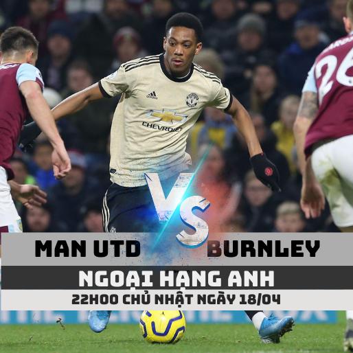 keo Man Utd vs Burnley soikeo79