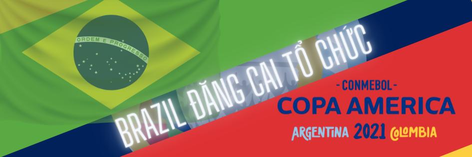 copa america 2021 brazil