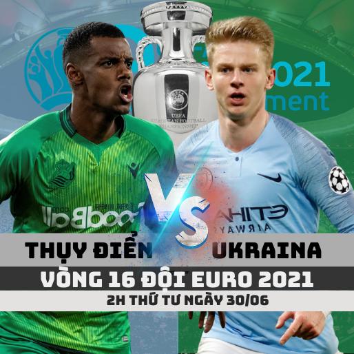 thuy dien vs ukraina euro 2020 soikeo79